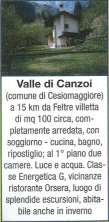 Canzoi