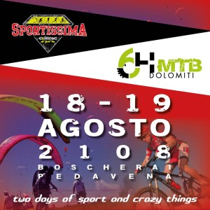 6HMTB Dolomiti Sportissima Xtreme