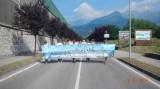 Sfilata degli Alpini a Feltre 19 Luglio (8/48)